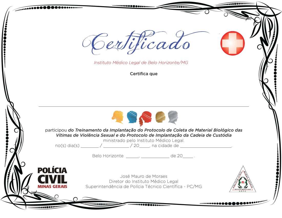 certificado GERAL
