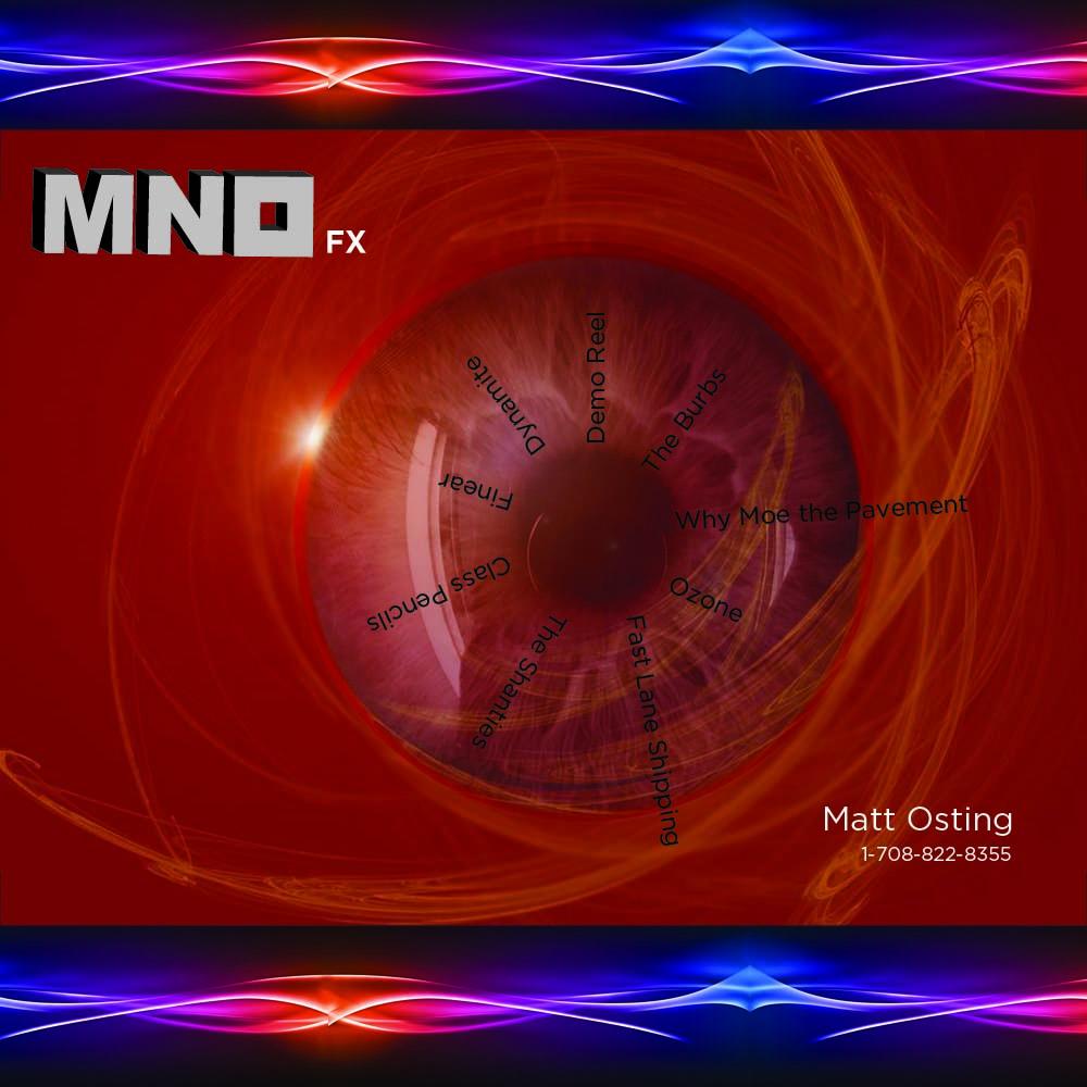 interface Matt