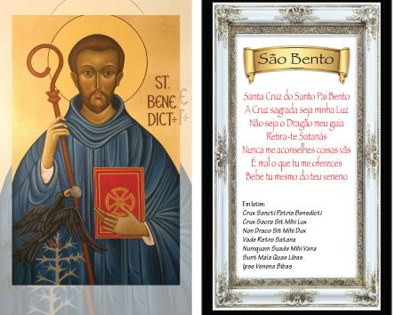 Santinhos (Religious cards)